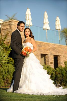 At the Montage Resort<br>Jessica Frey Photography