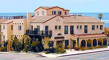 K'ya Bistro and Rooftop Lounge, La Casa Del Camino Hotel, Laguna Beach Restaurants and Dining