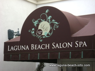 Laguna Beach Salon Spa, Laguna Beach Spa