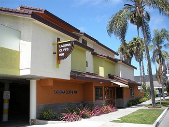 Laguna Cliffs Inn, Laguna Beach Hotels