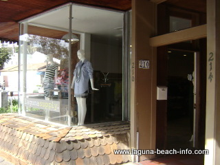 laguna supply, womens clothing fashion boutique store, laguna beach shops