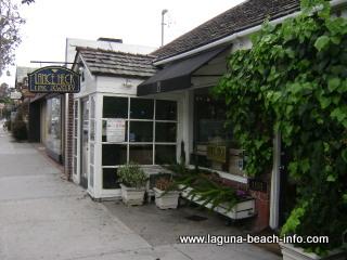 Lance Heck Jewelry Store, Laguna Beach Shops