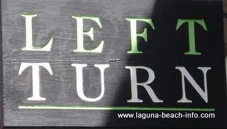 Left Turn Jewelry Store, Laguna Beach Shops