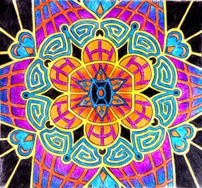 Artwork by Lisa Tsitsivas