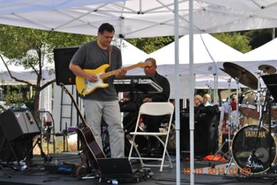 Louie and the Phat Cats, Jazz Musicians, Laguna Beach, Mission Viejo, Orange County, California