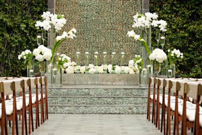 LVL Laguna Beach Weddings & Event Planning<br>(Photography Compliments of Christine Bentley)