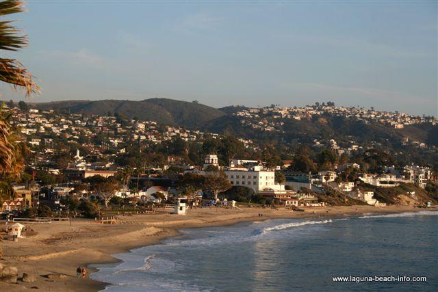 Main Beach, Things To Do In Laguna Beach