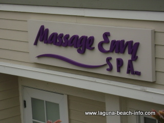 Massage Envy Spa, Laguna Beach Spa