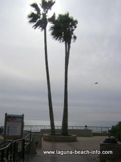 Monument Point Overlook, Heisler Park Laguna Beach