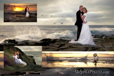 My Style Natural Light Photography, Laguna Beach Wedding Photographer