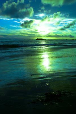 Simple Reflect (Laguna Beach)