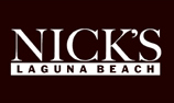 Nick's Laguna Beach Restaurants and Dining - Laguna Beach Information, California