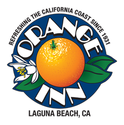Orange Inn, Laguna Beach Restaurants, Orange County, California
