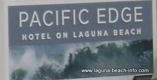 Pacific Edge Hotel, Laguna Beach Hotels