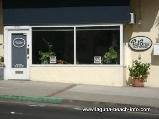 Paul Brian Hair Design Beauty Salon, Laguna Beach Spa