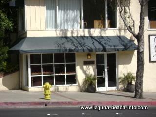 Richard Tawtel Jewelry Store, Laguna Beach Shops