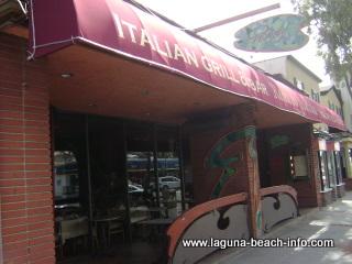 Romeo Cucina Italian Dining and Food, Laguna Beach Restaurant