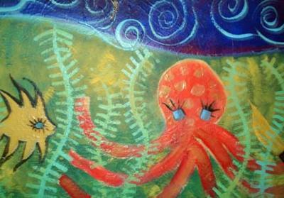 Tyler's octopus