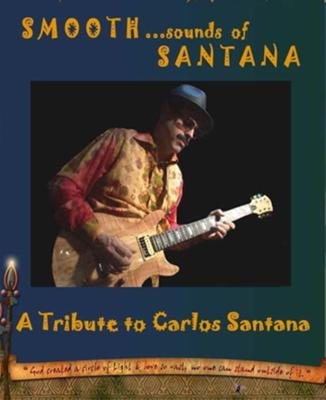Smooth Sounds of Santana, Laguna Beach, Orange County Musicians