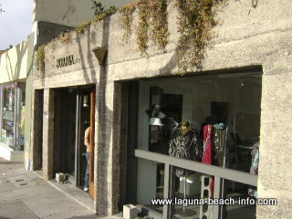 sorma womens clothing fashion boutique store, laguna beach shops