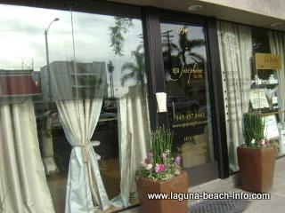 Spa Josephine, Laguna Beach Spa