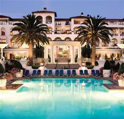 St Regis Resort Monarch Beach, Laguna Beach Hotels
