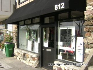 stella womens clothing fashion boutique store, laguna beach shops