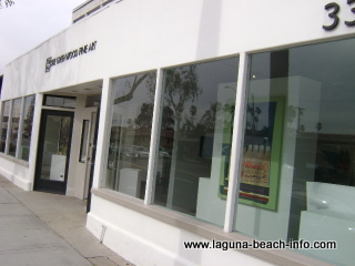 sue greenwood fine art gallery, laguna beach art galleries