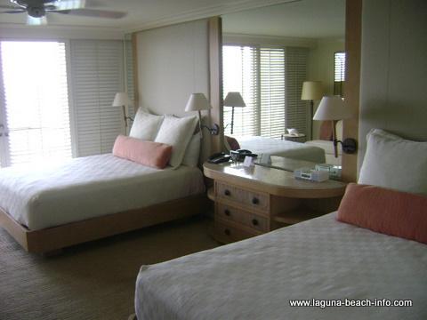 Surf and Sand Laguna Beach Hotel