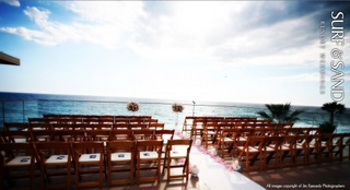 Surf and Sand Resort Weddings Receptions and Events, Laguna Beach Weddings