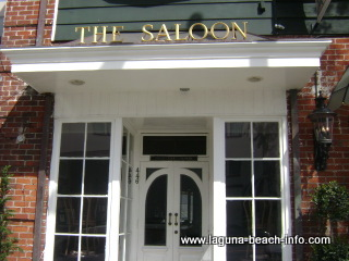 The Saloon Stand Up Bar and Locals Nightlife, Laguna Beach Club