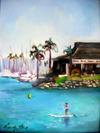 Ocean Life<br>by Renuka Pillai