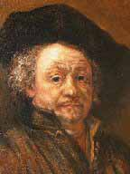 My Rembrandt renditon
