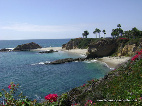 Treasure Island at The Montage Laguna Beach Resort