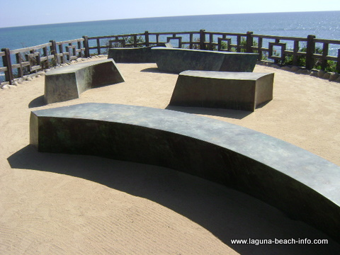 Treasure Island Park, Laguna Beach, California