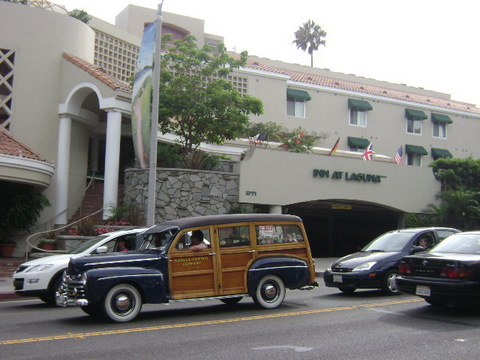 Inn at Laguna Beach Hotel