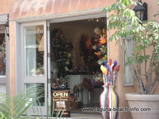 xanadu gallery, laguna beach art galleries
