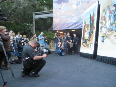 Pageant of the Masters (photo courtesy of OC Register)
