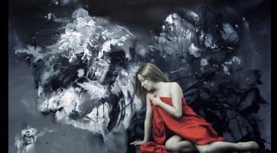 The Art or Garcia<br>at STEVEN LUCAS FINE ARTS