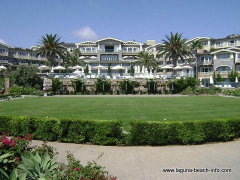 The Montage Laguna Beach Resort
