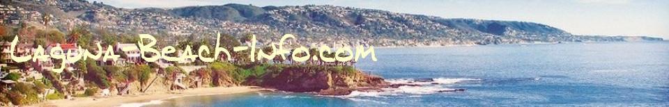 logo for laguna-beach-info.com